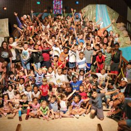 Help In The Struggles of Life <br> VBS Sunday