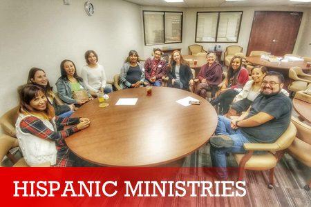 Hispanic Ministries